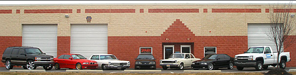 Auto Repair & Maintenance Warminster, PA
